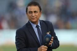 Sunil Gavaskar Explains Why India Is Winning Under Virat Kohli Captaincy Continuously In Pune
