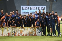 India Vs England Big Record Made In 3rd Odi One Of Biggest Score Without Century