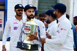 Virat Kohli Said Our Bench Strength Is Also Very Strong This Is Our Identity
