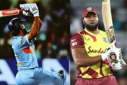 West Indies Vs Sri Lanka Yuvraj Singh Congratulates Kieron Pollard For Hitting 6 Sixes In 1 Over T