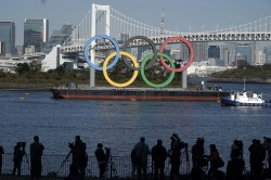 Tokyo Olympics In Danger Again Japan Looks To Extend Tokyo State Of Emergency To June