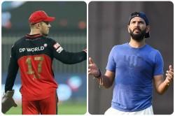 Yuvraj Singh Questioned The Role Of De Villiers Cautioned Rcb