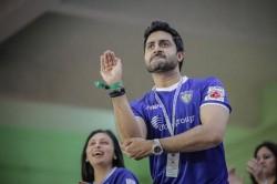 Ipl 2021 Abhishek Bachchan Selected His Favorite Player From Mumbai Indians