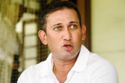 Ajit Agarkar On Dhoni Poor Batting Told Where He Is Playing An Important Role