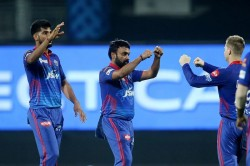 Ipl 2021 Amit Mishra Spell Is Best By Any Delhi Capitals Bowler In Ipl