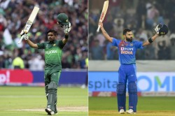 End Of Virat Kohli S 1258 Days Supremacy In Icc Odi Ranking Babar Azam Becomes No