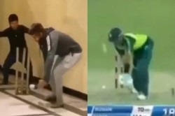 Why Are Pakistani Cricketers Smart Shoaib Akhtar Gave An Example By Sharing The Video