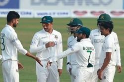 Bangladesh Announces 21 Man Squad For Sri Lanka Test