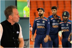Bcci Central Contract Michael Vaughan Says It Is Disgrace Not See Ravindra Jadeja In Grade A Plus