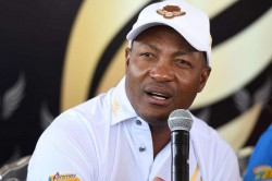 Brian Lara Supported Sanju Samson Saying It Was Her Right Decision