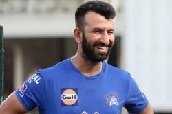 Ipl 2021 Cheteshwar Pujara Will Not Get Chance In Csk Playing Eleven Says Pragyan Ojha