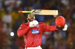 Mohammad Shami Reveals Chris Gayle Likes To Talk In Hindi With Team Mates