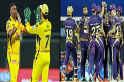 Ipl 2021 Csk Vs Kkr Match Preview Here Are The Big Records That Can Be Made In The Match