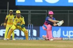 Ipl 2021 How Did Csk Win The Match Because Of Rajasthan Royals Batsmen Jos Buttler Six