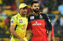 Ipl 2021 Rcb Vs Csk Match Preview Record Head To Head Both Team Strategy