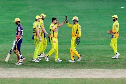 Ipl 2021 Big News Csk Refused To Play Match Against Rajasthan Royals