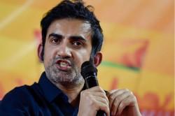 Gautam Gambhir Said Kkr Did The Biggest Mistake For The Last 12 Years