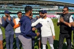 Right Handed Middle Order Batsman Hanuma Vihari Set For County Stint With Warwickshire