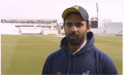Hanuma Vihari Joins His Warwickshire County Team Ahead Of His First Match Against Nottinghamshire