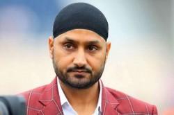 Harbhajan Singh Said There Is No Shortage In Kuldeep Bowling He Will Return