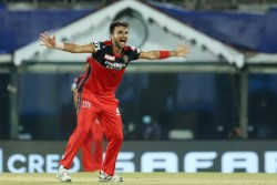 Ipl 2021 Mi Vs Rcb Harshal Patel Took First 5 Wicket Haul Creates Huge Records In Ipl