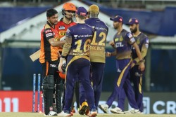 Kkr Vs Srh Ipl 2020 Andre Russell Becomes New Death Over Specialist For Kkr Gets 100th Win