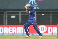 Dc Vs Rr Ipl 2021 Rishabh Pant Slams 30 Ball Fifty Creates Huge Record Of Most 50 Scores