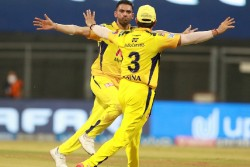 Ipl 2021 Deepak Chahar Dedicated His Performance To Social Media Critic Who Asked Him Not To Play