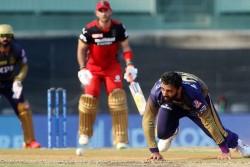Ipl 2021 Eoin Morgan Reveals Why Varun Chakravarthy Didn T Bowl Second Over Against Rcb