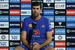 Ipl 2021 Stephen Fleiming Rveals How Chennai Super Kings Luck Changed After First Loss