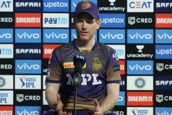 Ipl 2021 Eoin Morgan On His Poor Form Says It S Matter Of Time When Things Comes Together