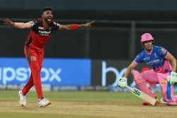 Rr Vs Rcb Ipl 2021 Rajasthan Top Order Collapsed Again In Powerplay Makes Shameful Record