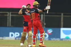 Rr Vs Rcb Ipl 2021 Virat Kohli Devdutt Paddikkal Led Rcb Won 4th Consecutive Match Beats Rajasthan