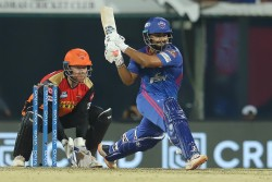 Ipl 2021 Delhi Capitals Beat Sunrisers Hyderabad In First Super Over Match Of Season 14 Ball By Ball