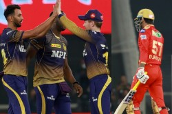 Pbks Vs Kkr Kolkata Knight Riders Bowlers Restricted Punjab Kings At Ahmedabad Didn T Get Much Runs