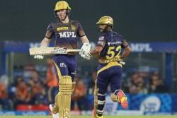 Pbks Vs Kkr Ipl 2021 Kolkata Knight Riders Beats Punjab Kings Won Match By 5 Wickets
