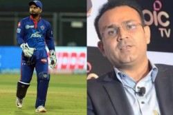 Ipl 2021 Virender Sehwag Slams Rishabh Pant S Poor Captaincy Says You Can T Make Such Mistakes