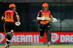 Csk Vs Srh David Warner Creates History For Srh Completes 10000 T20 Runs See Records