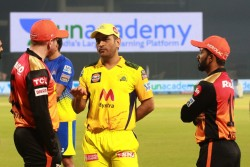 Ipl 2021 Pragyan Ojha Reveals Who Should Be The Next Captain Of Chennai Super Kings After Ms Dhoni