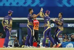 Ipl 2021 Kkr Vs Srh Kolkata Knight Riders Starts Season With Winning Note