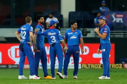 Ipl 2021 Delhi Capitals Inducted 2 New Players Replace Shreyas Iyer With Aniruddha Joshi