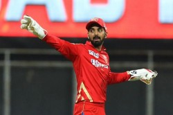 Ipl 2021 Kl Rahul Says I Asked Umpires Couple Of Times But He Refused