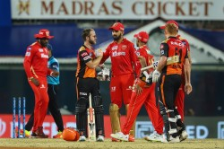 Ipl 2021 Pbks Vs Srh Kl Rahul Feels His Team Is Yet To Adjust In Chennai Conditions