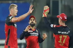 Ipl 2021 Here Is Why Kyle Jamieson Refused To Bowl Virat Kohli In The Nets