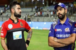 Ipl 2021 Rcb Won The Toss Decided To Bowl First See The Playing Eleven Of Both Teams