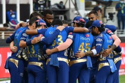 Ipl 2021 Mumbai Indians Probable Playing Xi For First Match Middle Order Is Very Strong