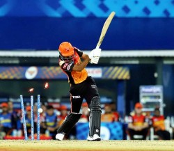 Ipl 2021 Former Cricketer Slams Srh Says You Can Not Win With This Team