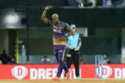 Kolkata Vs Mumbai 5th Match Ipl 2021 Andre Russell Made History By Taking 5 Wickets