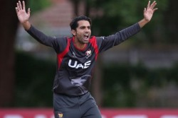 Match Fixing Scandal Icc Sentence 5 Year Ban On Uae Cricketer Qadeer Ahmed Khan