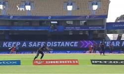 Ipl 2021 Rcb Vs Kkr Rahul Tripathi Took Super Catch Of Virat Kohli Watch
